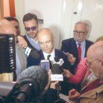 Zes con la Puglia, Toma spiega perché «Porti merci strategici»