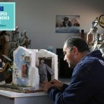 Presepi, a Giovanni Teberino il marchio dell'Anno europeo del patrimonio culturale