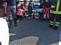 Roccaravindola, donna colta da malore sbanda sul ponte 25 Archi: salvata da un passante e dalla Croce Azzurra