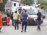 Trivento, si era allontanato da casa: ritrovato sano e salvo dai soccorritori
