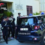 Pugni a clienti e carabinieri in un bar di Isernia, romeno arrestato