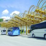 Le navi entrano in rete, nuovi terminal sul territorio: ecco il piano mobilità