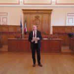 Campobasso, trema Palazzo San Giorgio: a rischio 11 milioni per le scuole