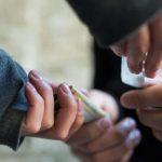 Spaccio e consumo di droga: a Campobasso raddoppiano i reati, Isernia seconda per usura