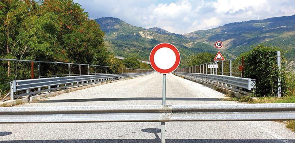 Viabilità alternativa in alto Molise, la Regione stanzia un milione