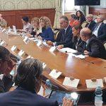 Fondi Ue, tavolo con Lezzi «Semplificazione essenziale»