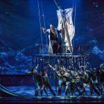 Divina Commedia in musica a Isernia, cresce l'attesa per lo show