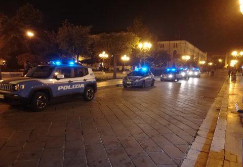 Torna dalla Puglia con eroina e cocaina, 35enne denunciata dalla Mobile di Campobasso