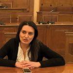 Provinciali, Marialaura Cancellario riconferma il suo impegno