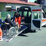 L'Asrem al fianco dei dializzati: garantito il trasporto pubblico