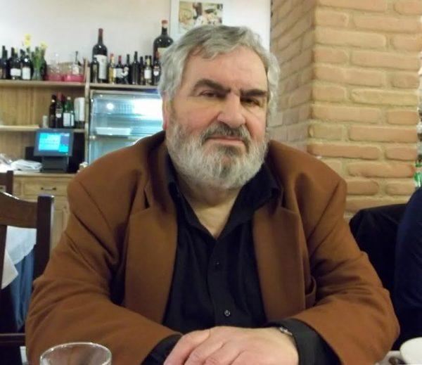 """Premio """"alla memoria"""" per Amerigo Iannacone"""