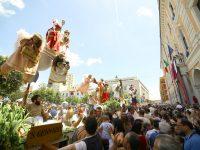 Campobasso, sfilata 'invernale' dei Misteri: parte il countdown in città