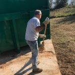 Raccolta rifiuti ingombranti a Montaquila, successo per la prima giornata ecologica