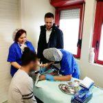 Campobasso, cure per chi vive in condizioni di disagio: la Fondazione Giovanni Paolo II risponde presente