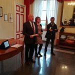 Campobasso, la giunta Battista promette: entro tre anni tutte le scuole saranno sicure