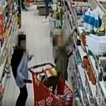 Borseggiò una donna in un  supermercato di Campobasso, 53enne denunciata