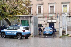 Campobasso, picchia e deruba il titolare di un bar: arrestato 32enne ospite di un Cas