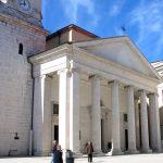 Il tetto rischia di cedere, la Cattedrale di Campobasso chiude per lavori di messa in sicurezza