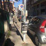 Troppe barriere: Isernia non è una città a misura di disabile