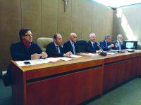 A Isernia il Giudice di Pace cerca casa, rispunta l'ipotesi Motorizzazione civile