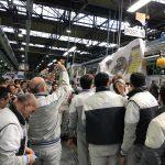 Fca, a Rivolta del Re il primo motore ibrido