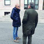Sanità, summit blindato a Termoli tra sindaci e primari