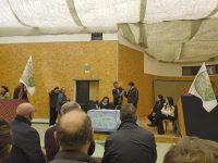 Discarica di Sassinoro, appello dei comitati alla Regione: in piazza con noi