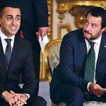 Amministrative, Salvini vuole conquistare Campobasso e Termoli