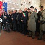 Campobasso, l'Esercito omaggia i caduti in Guerra e nelle missioni internazionali