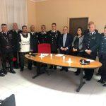 Larino, operazione 'Pacco free': terminati tutti gli interrogatori