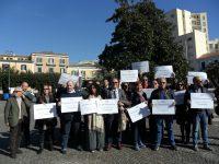 Crisi e insulti: stampa sotto attacco, «giù le mani dall'informazione»
