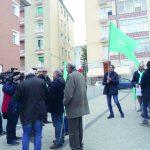 Contratto e nuove assunzioni, buona l'adesione allo sciopero dei medici
