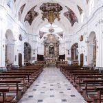 Venafro, la Fondazione Pia Unione lancia il piano per restaurare le chiese: 200mila euro