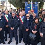 San Giuliano onora il sacrificio dei 27 Angeli e della maestra Carmela