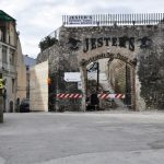 Muro crollato al Castello Pandone di Venafro, parte l'azione civile