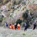 Venafro, pastore ritrovato morto in un dirupo
