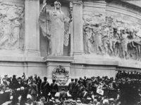 Il Milite Ignoto, il ruolo dei Cappellani: la memoria 'abbraccia' tutti
