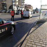 Isernia, migrante si spoglia davanti ai passanti: accusato di atti osceni