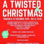 A Twisted Christmas, a Campobasso un giardino rock realizzato dai bambini