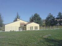 Scuola di Mascione a Campobasso, al via l'abbattimento e la ricostruzione