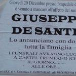 Un 33enne di San Martino muore a Cesena, disposta l'autopsia