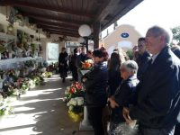 Lo scempio: tombe degli Angeli saccheggiate a San Giuliano di Puglia