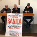Comitato San Timoteo di Termoli: «Vogliamo sapere il futuro dell'ospedale»