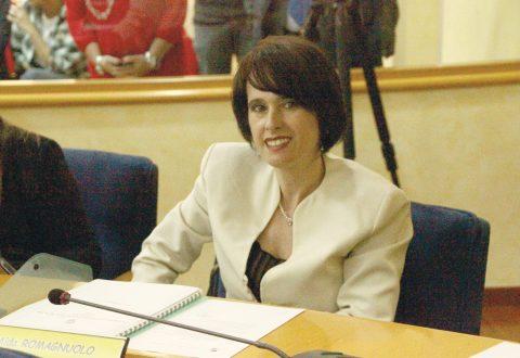 Aida Romagnuolo punge la maggioranza: far finta di nulla vuol dire non affrontare la realtà