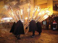 La Ndocciata di Agnone, l'immortale rito del fuoco simbolo di speranza per le aree interne