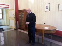 Campobasso, Battista azzera la giunta: «Voglio capire chi è con me»