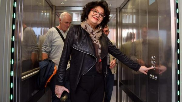 Sanità, parla il subcommissario Ida Grossi