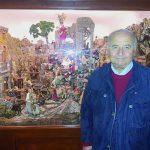 """Campobasso, """"T' piac 'o presepio"""": incanto e tradizione nella mostra di Antonio Guarino"""