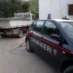 Rubano guardrail sulla Trignina: fermati due pregiudicati campani