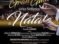 'Gran Galà di Natale': musica classica e jazz si incontrano all'auditorium di Isernia
